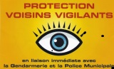 Logo Protection Voisins Vigilants